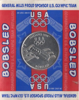 Bobsled Coin