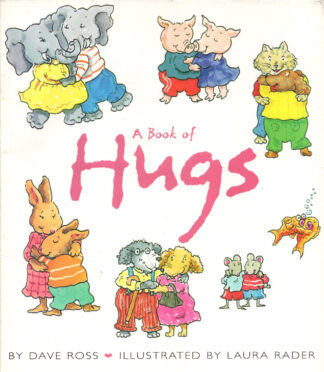 A Book Of Hugs