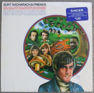 Burt Bacharach & Friends
