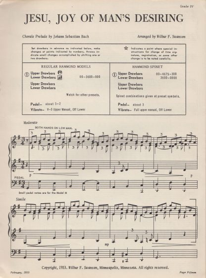 Celeste - sample page