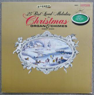 Christmas Organ And Chimes