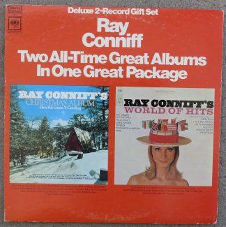 Christmas Album + World of Hits