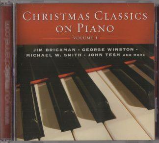 Christmas Classics on Piano