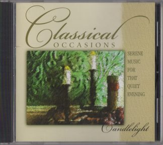Classical Occasions: Candlelight