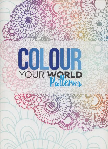 Colour Your World: Patterns
