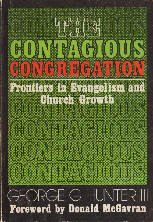 The Contagious Congregation