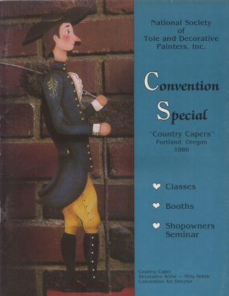 Convention Special: Country Capers 1986