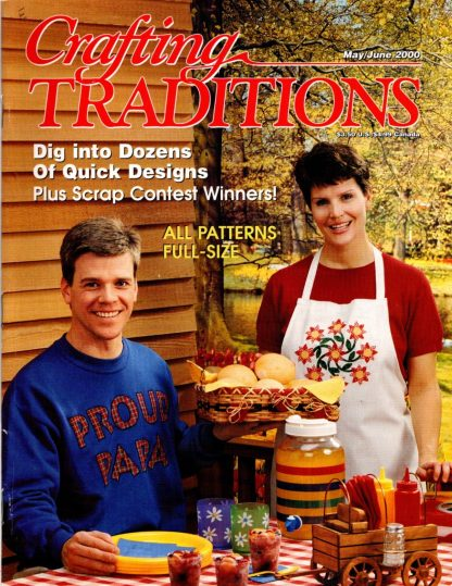 Crafting Traditions, May/June 2000