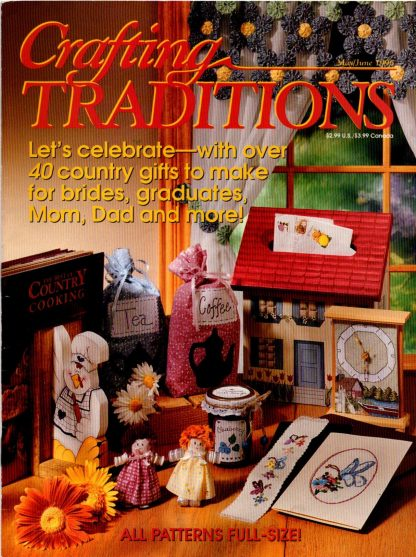 Crafting Traditions, May/June 1996