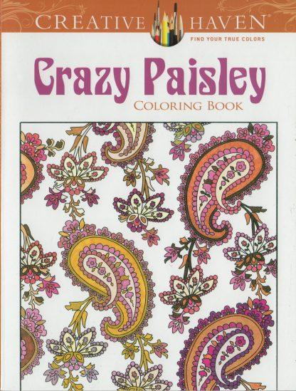 Crazy Paisley