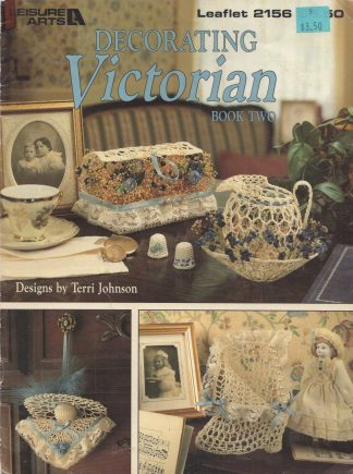Decorating Victorian