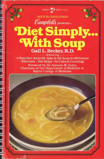 Diet Simply ... With Soup