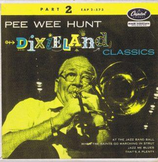 Dixieland Classics, Part 2