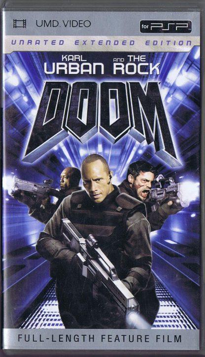 Doom UMD