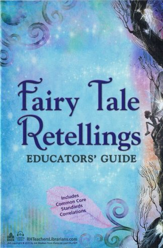 Fairy Tale Retellings