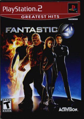 Fantastic 4