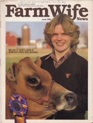 Farm Wife News - June 1983