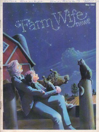Farm Wife News - May 1982
