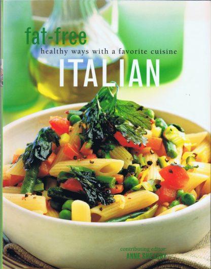 Fat-Free Italian