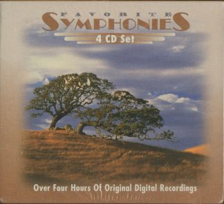 Favorite Symphonies
