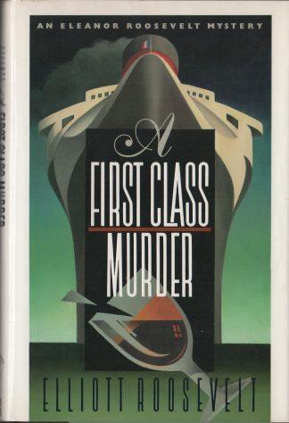 A First Class Murder