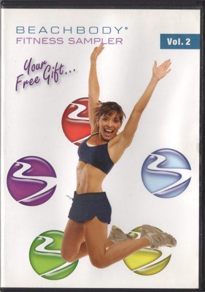 Fitness Sampler, Vol. 2