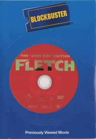 "Fletch: The ""Jane Doe"" Edition"