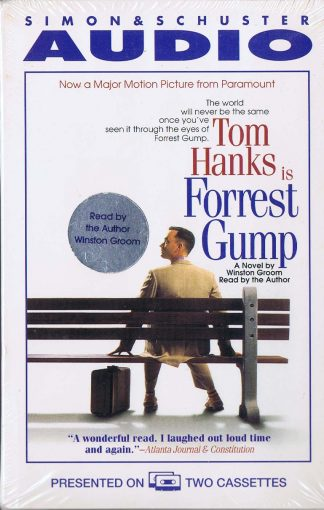 Forrest Gump Audio Book