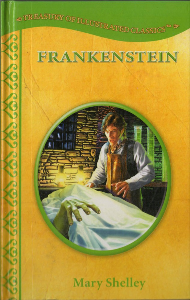 victor frankenstein thirst for knowledge Victor frankenstein thirst for knowledge 1340 words | 6 pages a newborn has no knowledge, no concerns or worries and it only seeks to fulfill its main necessities.