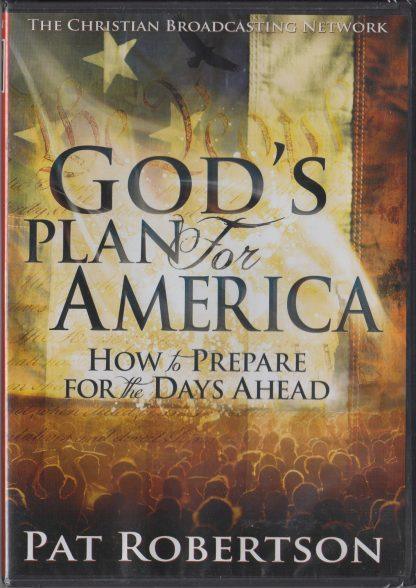 God's Plan for America