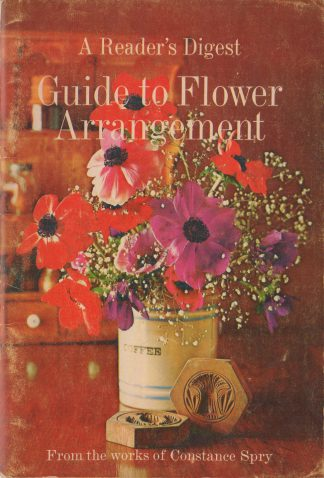 Guide to Flower Arrangement
