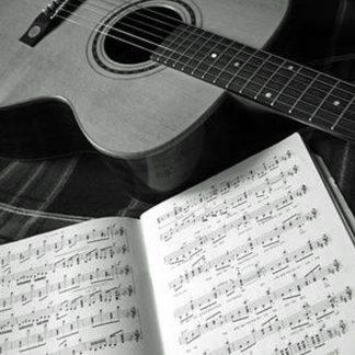 Guitar/Uke Music Books
