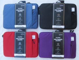 Incipio ORD Padded Sleeve - 4 Colors