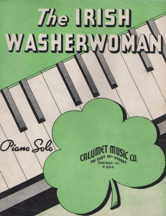 The Irish Washerwoman