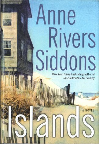 Islands by Anne Rivers Sidons