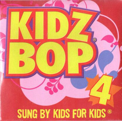 Kidz Bop 4