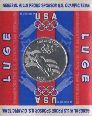 Luge Coin