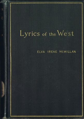 Lyrics Of The West