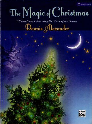 The Magic of Christmas #2