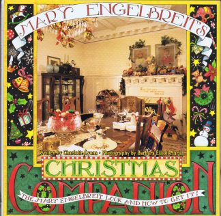 Mary Engelbreit's Christmas Companion