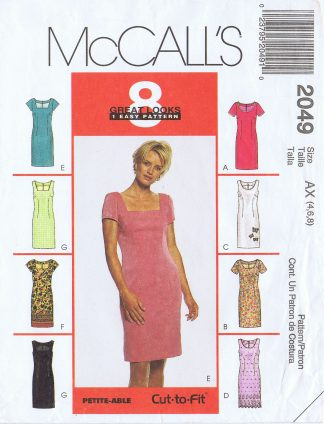 McCall's 2049