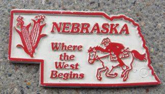 Nebraska: Where the West Begins
