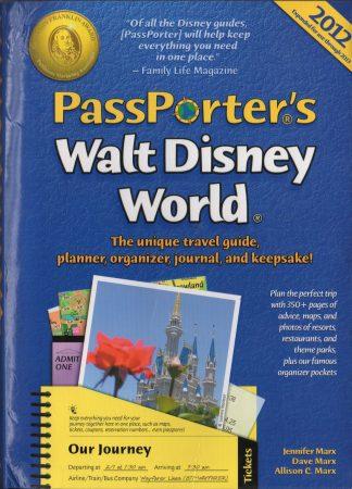 PassPorter's Walt Disney World