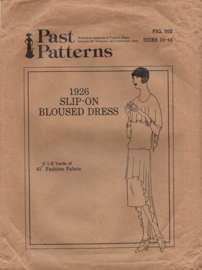 Past Patterns 502