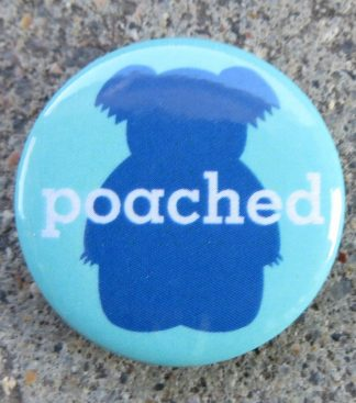 Poached Pin