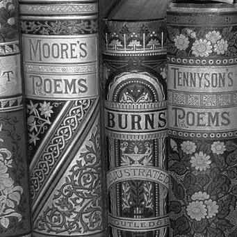 Poetry & Literature