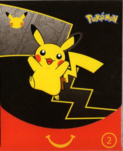 Pokemon Toy 2 (black)