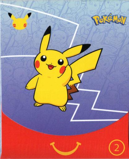 Pokemon Toy 2 (blue)