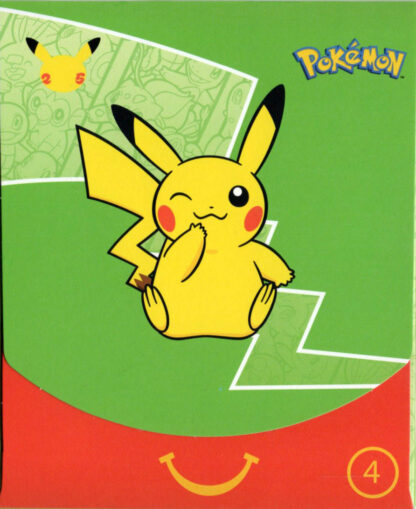 Pokemon Toy 4