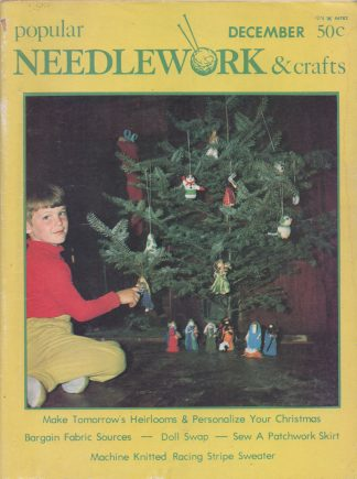 Popular Needlework & Crafts